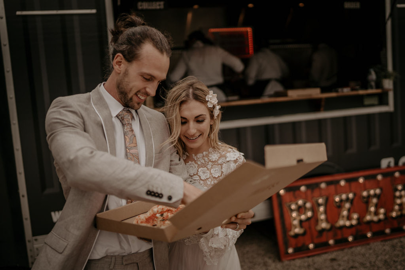 Micro Weddings in 2020 and Beyond